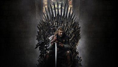 Trono de Ferro de Game of Thrones chega a São Paulo, confira