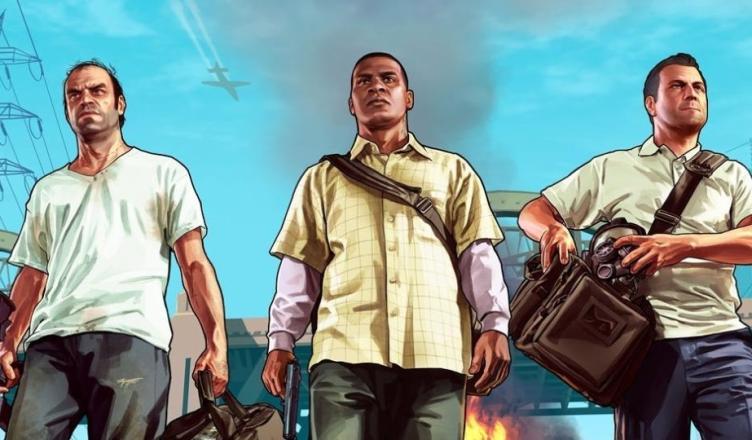 GTA V: Jogo supera 110 milhões de cópias enviadas às lojas