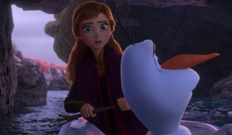 Frozen 2 | Sequência ganha trailer emocionante