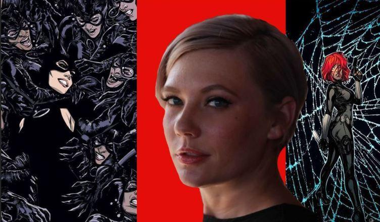 Joëlle Jones: quadrinista é confirmada na CCXP 2019