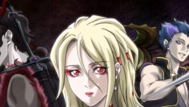 Yoshitaka Amano, artista de Final Fantasy, anuncia novo anime
