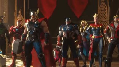 Marvel Ultimate Alliance 3: The Black Order ganha trailer de lançamento na SDCC 2019