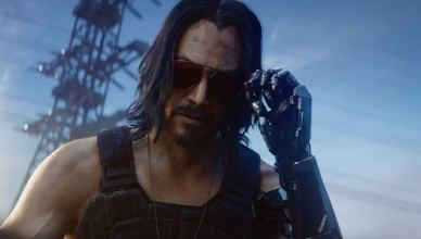 Cyberpunk 2077 é anunciado no Google Stadia na Gamescom 2019