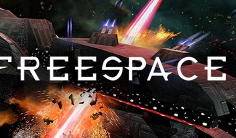 FreeSpace 2 jogo espacial está gratuito por tempo limitado