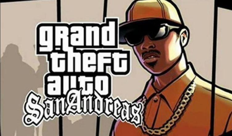 Grand Theft Auto: San Andreas de graça por tempo limitado