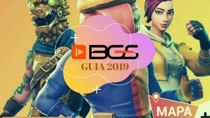 Saiu o Guia da BGS 2019