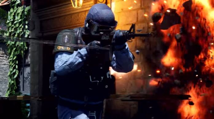 CrossfireX ganha primeiro trailer de gameplay