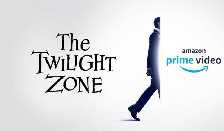 Amazon Prime Video lança The Twilight Zone