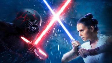 Star Wars: A Ascensão Skywalker | Critica