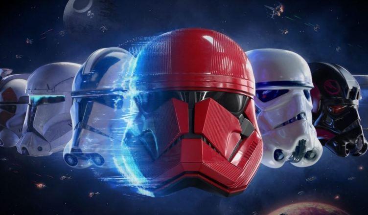 EA divulga trailer de Star Wars Battlefront 2: A Ascensão Skywalker