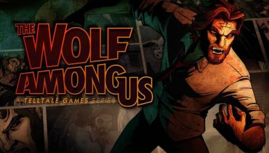 The Wolf Among Us está gratuito na Epic Games Store