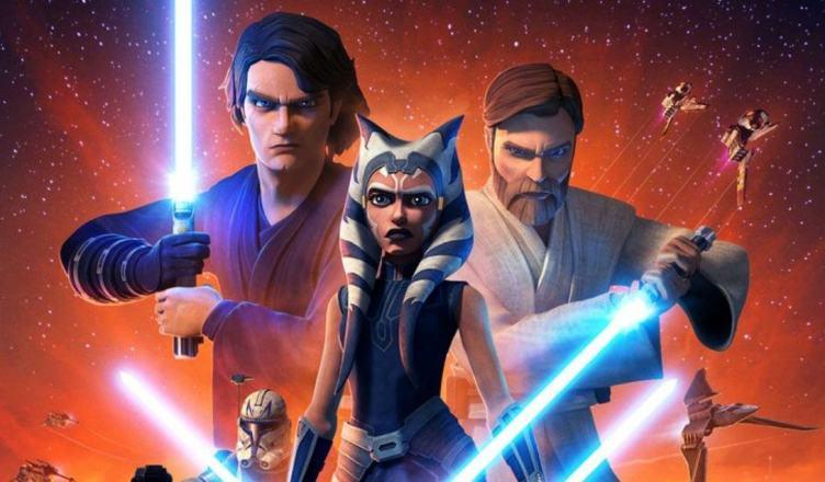 Star Wars: The Clone Wars | 7ª e última temporada ganha trailer final