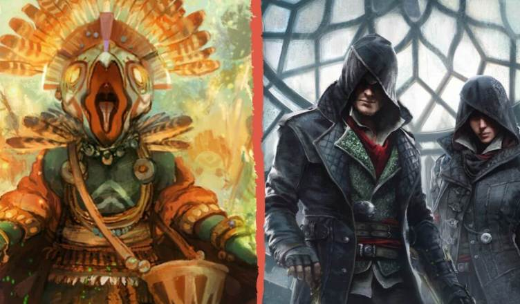 Assassin's Creed Syndicate e Faeria estão de graça na Epic Games