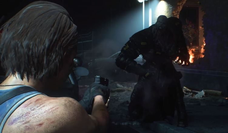 Demo de Resident Evil 3 Remake é anunciado e ganha gameplay