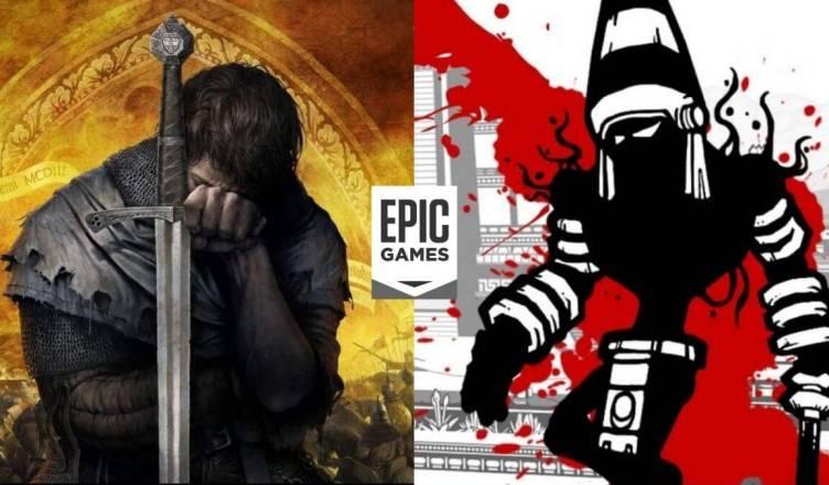 Kingdom Come: Deliverance e AzTez estão de graça na Epic Games