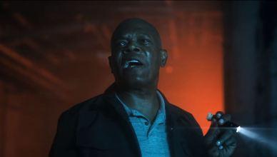 Spiral, novo filme de Jogos Mortais com Chris Rock, ganha primeiro trailer