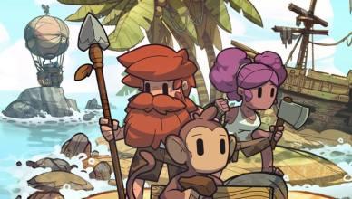 """The Survivalists jogo derivado de """"The Escapists"""" ganha trailer"""