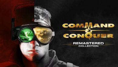 Jogo clássico Command & Conquer é remasterizado pela EA