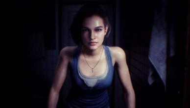 Demo de Resident Evil 3 Remake já está disponível