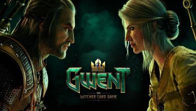 The Witcher: Gwent é lançado para celulares com Android