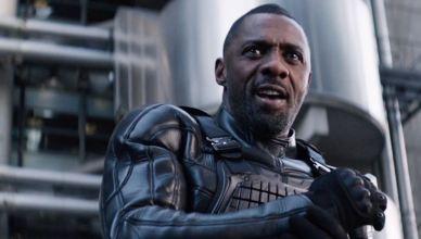Teste para coronavírus dá positivo, no ator Idris Elba
