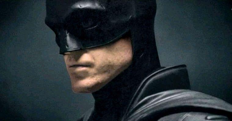 The Batman: Novo Batmóvel revelado em novas imagens - MeuGamer
