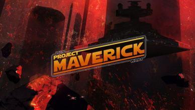 """Imagem de """"Star Wars: Project Maverick"""" é um novo Rogue Squadron?"""
