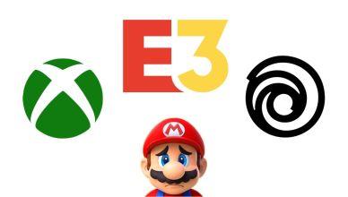 Microsoft e Ubisoft farão seus próprios eventos para substituir E3 2020