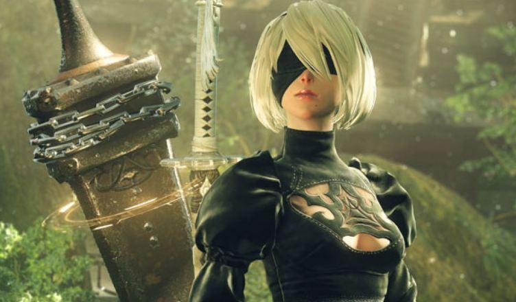 NieR: Automata confirmado no Xbox Game Pass