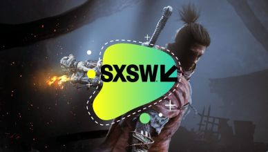 Sekiro: Shadows Die Twice vence Jogo do Ano no SXSW Gaming Awards