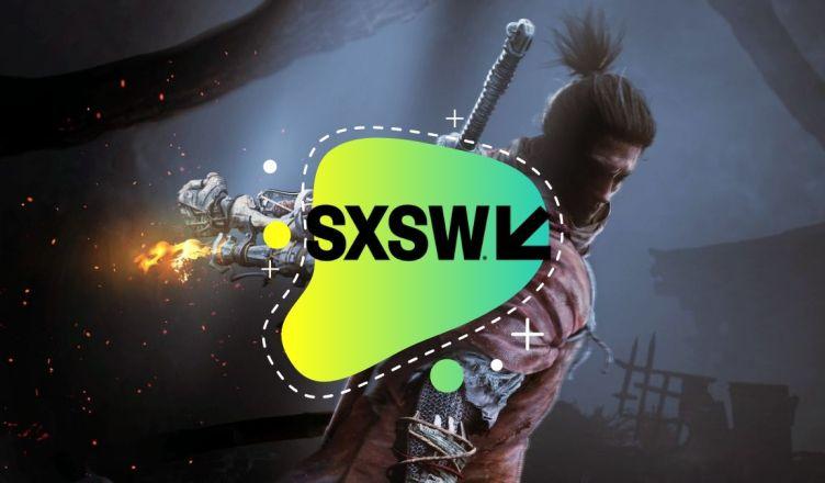Sekiro: Shadows Die Twice vence Jogo do Ano no SXSW Gaming Awards
