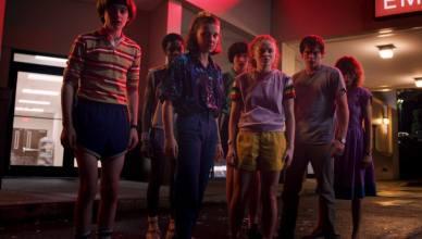Stranger Things 4: Netflix divulga vídeo com elenco reunido