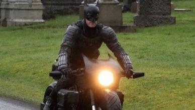 Gravações de The Batman são interrompidas devido ao Coronavírus