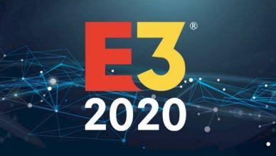 E3 2020: Evento não terá uma versão online