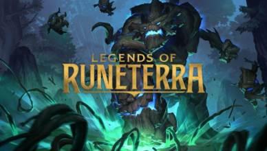Legends of Runeterra chega hoje para PC e em versão Mobile