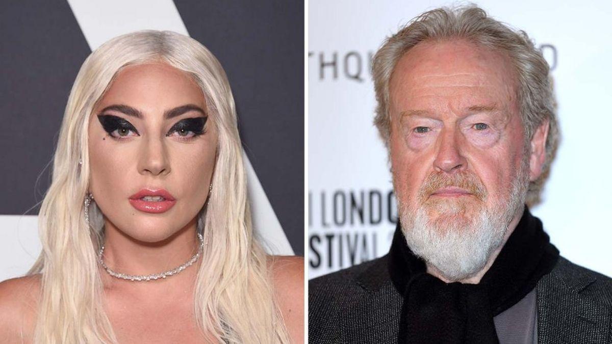 MGM compra filme 'Gucci' de Ridley Scott e negocia com Lady Gaga