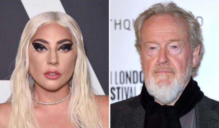MGM compra filme 'Gucci' com Lady Gaga e dirigido por Ridley Scott