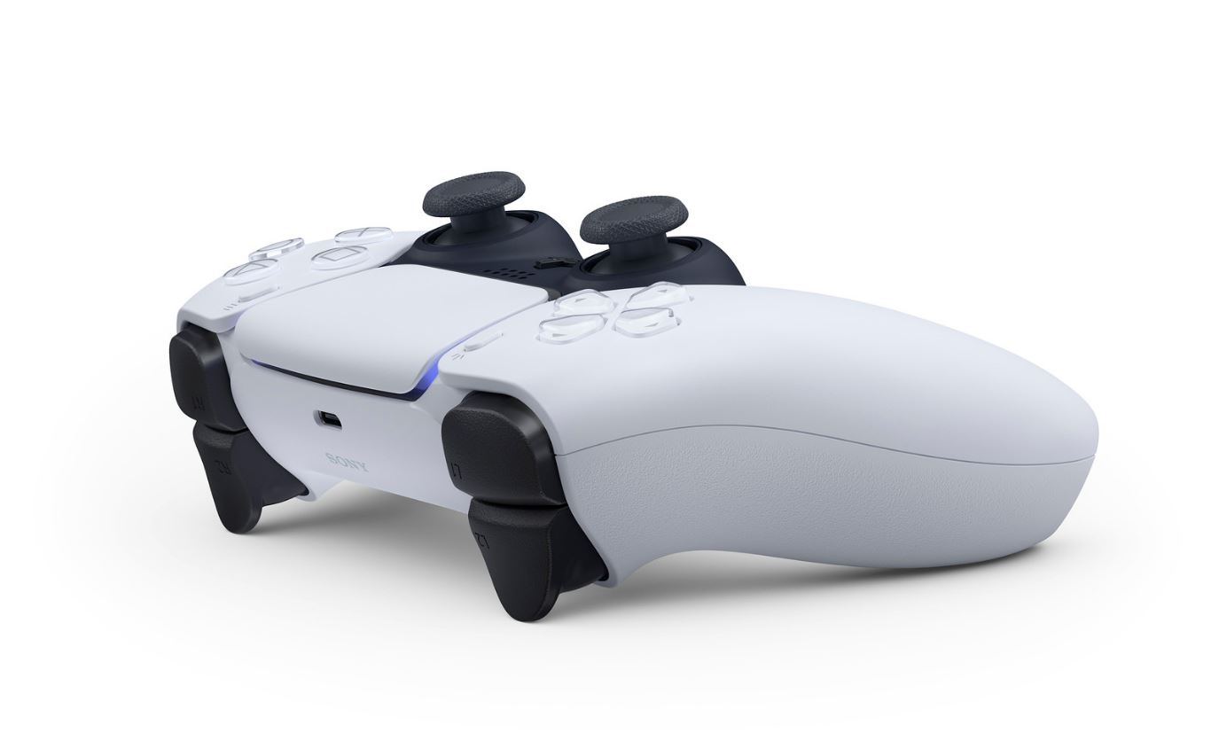 Sony revela DualSense novo controle do Playstation 5