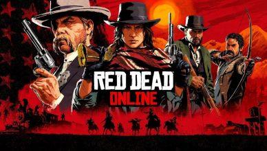 """Novidades em """"Red Dead Online"""" por tempo limitado, confira!"""