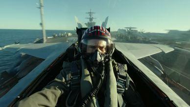 Top Gun: Maverick | Paramount adia lançamento por causa do coronavírus
