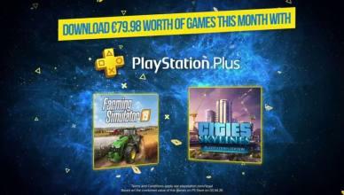 Jogos PS4 gratuitos de maio para o PlayStation Plus já estão disponíveis