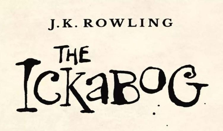 J.K. Rowling' lança livro 'The Ickabog' online e gratuito