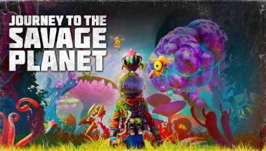 'Journey To The Savage Planet' surpreende ao aparecer no Switch eShop