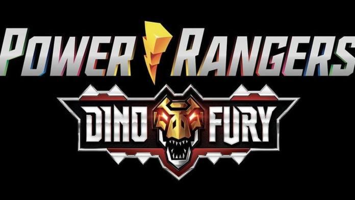 'Power Rangers' anuncia 'Dino Fury' com logotipo, elenco e sinopse