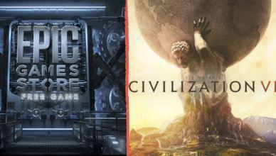 Epic Games Store: Civilization VI é o jogo gratuito da semana