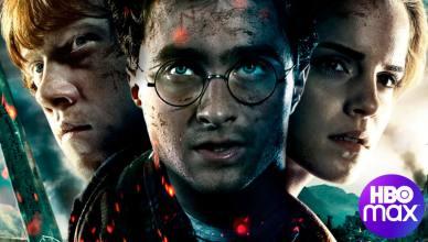 Todos os oito filmes de Harry Potter se juntam à HBO Max