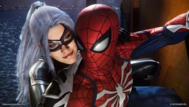 'Spider-Man' gratuito para usuários da 'PlayStation Plus'