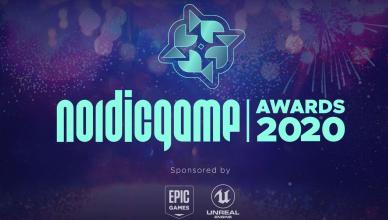 Nordic Game Awards 2020: Evento será inteiramente Digital
