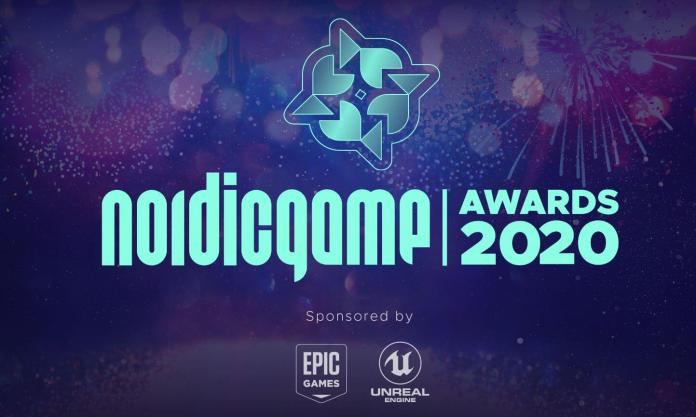 Nordic Game Awards 2020: Evento será inteiramente Digital