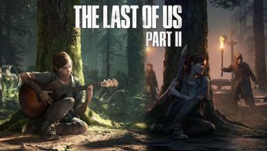 The Last of Us 2 Trailer mostra jogabilidade e visuais incríveis